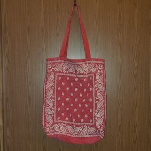 Old Navy Canvas Bag